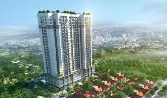 Chung cư Thanh Xuân Complex - 24T3 Hapulico - Số 6 Lê Văn Thiêm