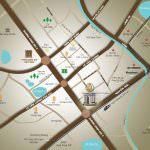 Liền kề dự án 82 Nguyễn Tuân – Thống Nhất Complex