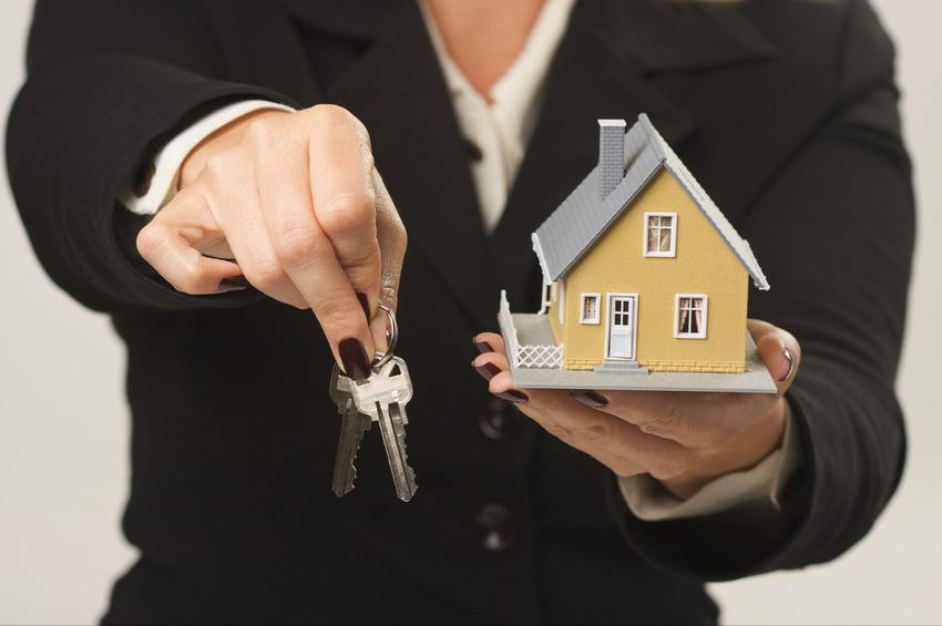 Tại sao nên lựa chọn căn hộ chung cư !